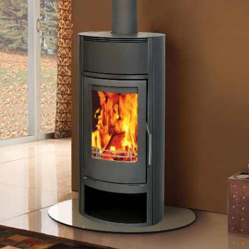 Cornwall Woodburners Broseley Evolution 8